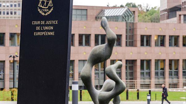 Tribunal de Justiça da União Europeia, no Luxemburgo