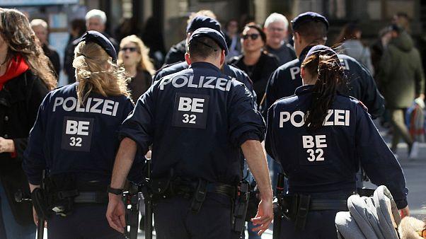 Polisin yanında 'kasten' gaz çıkaran adama 500 euro para cezası