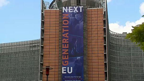 La división de opinión entre Estados miembros ralentiza la recuperación europea
