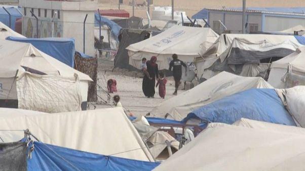 UNHCR: Εκτοπισμένοι το 1% της ανθρωπότητας