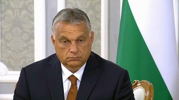 La justice de l'UE retoque la Hongrie