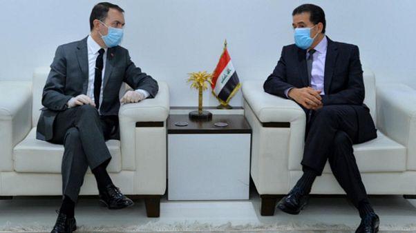 Türkiye'nin Bağdat Büyükelçisi Fatih Yıldız, Irak Dışişleri Bakanlığı'na çağrılarak nota verildi