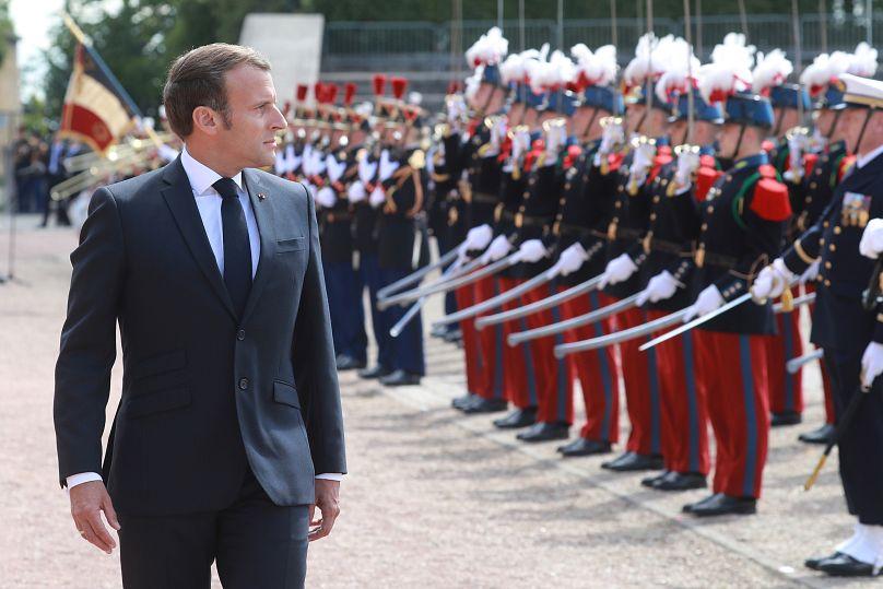 Ludovic Marin/AFP or licensors
