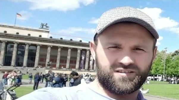 Alemanha acusa Rússia de ordenar assassinato