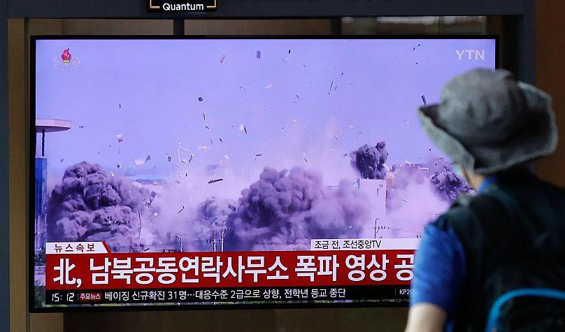 Lee Jin-man/AP Photo