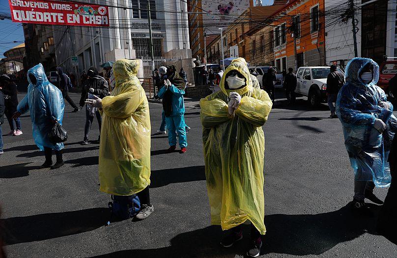 Juan Karita/AP Photo