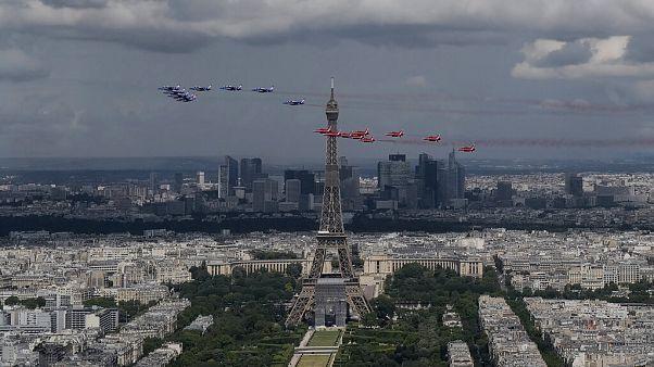 80 éve született meg a francia ellenállás