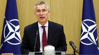 أمين عام حلف الناتو