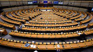 صورة للبرلمان الأوروبي