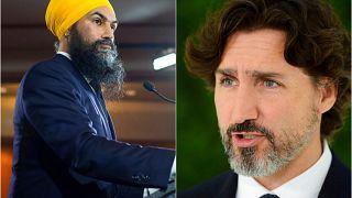 Kanada'da ırkçılık tartışması