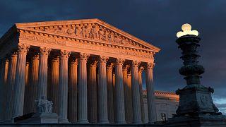 المحكمة الأمريكية العليا بواشنطن