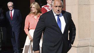 Ο πρωθυπουργός της Βουλγαρίας Μπόικο Μπορίσοφ