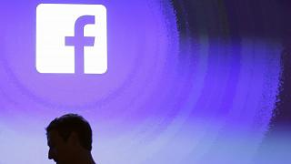 Facebook retira anúncio de Donald Trump