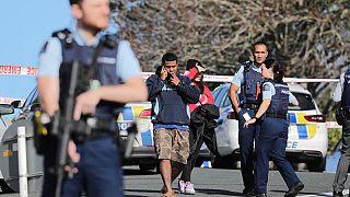 Lelőttek egy rendőrt Új-Zélandon