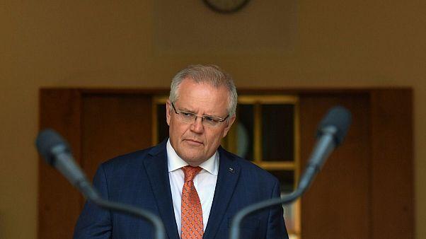 نخست وزیر استرالیا: هدف حملهٔ سایبری کینهتوزانهٔ یک دولت قرار گرفتیم