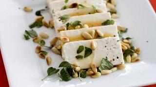 Feta peyniri