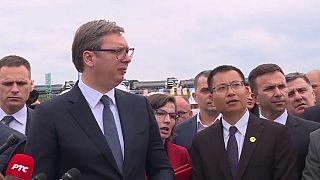 Serbie : des élections aux allures de plébiscite?