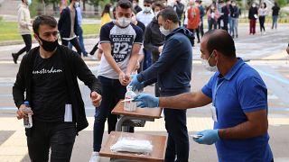 MSÜ Askeri Öğrenci Aday Belirleme Sınavı