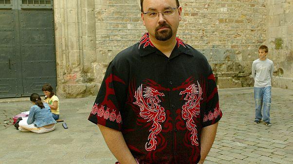 Morreu o escritor Carlos Ruiz Zafón
