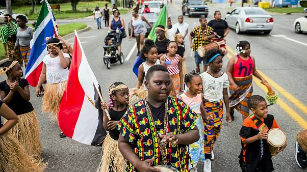Why Juneteenth has not yet become a national holiday in the US