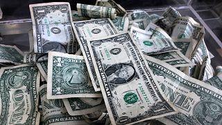 Hangi ülkenin ne kadar borcu var