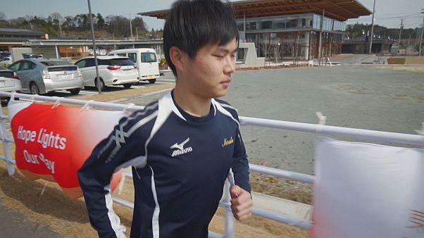"""A Fukushima le """"Olimpiadi della ricostruzione"""""""