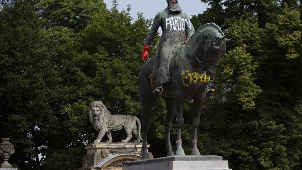 Black Lives Matter - Kommt ein Kulturkampf nach Europa?