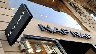 Naf Naf şirketi Türk girişimcinin oldu