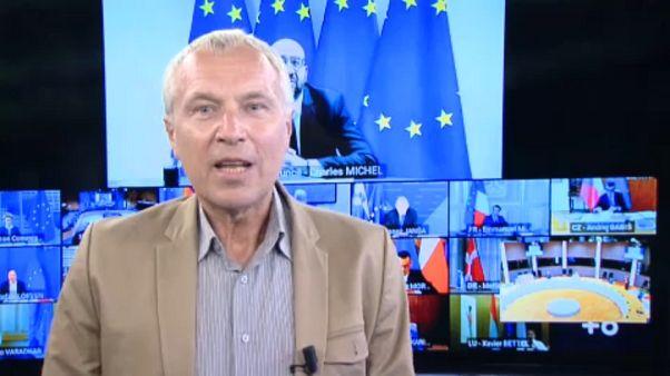 Виртуальный саммит Евросоюза показался скучнее очных