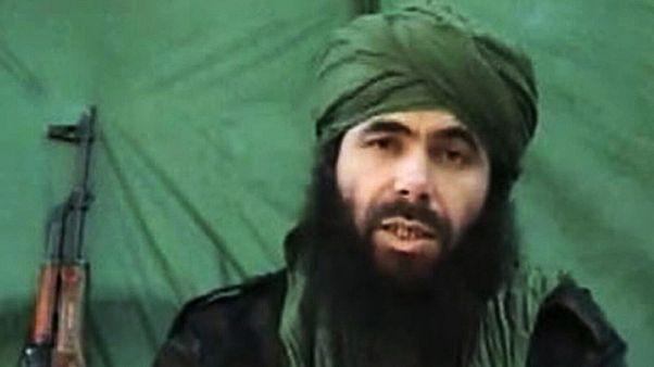 القاعده کشته شدن رهبر این گروه در شمال آفریقا را تایید کرد
