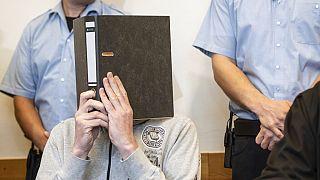 DSÖ verilerine göre Almanya'da 1 milyon çocuk, cinsel istismara uğradı ve bu vakaların bir çoğu kayıtlara geçmedi.