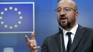الدول الأوروبية تقرر عقد قمة مباشرة في منتصف يوليو وسط خلافات بشأن خطة الإنعاش الاقتصادي