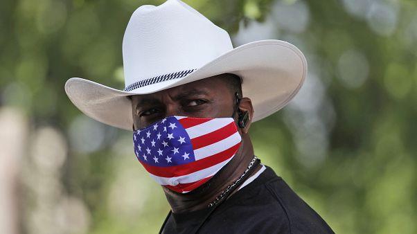 ΗΠΑ: Αντιρατσιστικές πορείες για την επέτειο κατάργησης της δουλείας