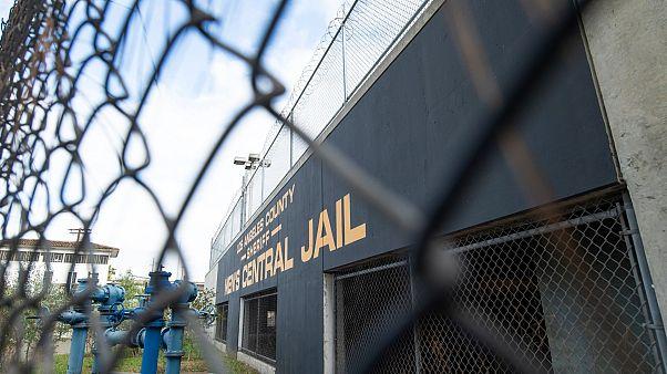سجن في الولايات المتحدة