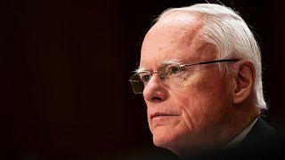 ABD'nin Suriye Özel Temsilcisi Büyükelçi James Jeffrey