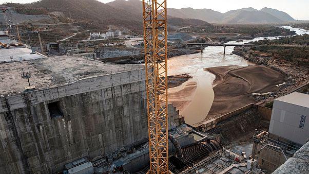 Büyük Etiyopya Rönesans Barajı