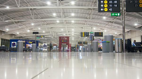 Κυπριακά αεροδρόμια: Από σήμερα στη β' φάση λειτουργίας