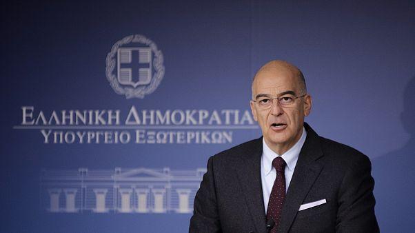 Ν. Δένδιας: Μια εξαιρετικά σημαντική εβδομάδα για την ελληνική διπλωματία ολοκληρώθηκε