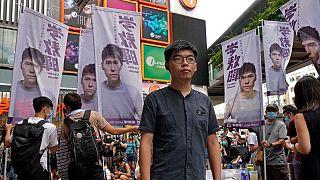 اعلام جزئیات قانون جدید چین؛ پکن در هنگ کنگ آژانس امنیتی باز میکند