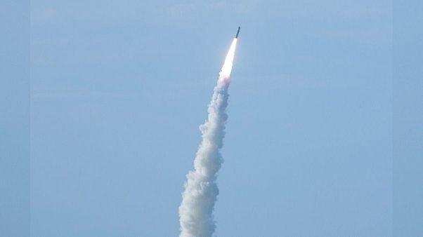 موشک بالستیک ام ۵۱ فرانسه