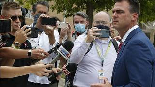 6 من منظمي تجمّع ترامب الانتخابي في تلسا مصابون بفيروس كورونا