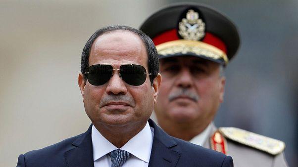 آمادهباش سیسی به ارتش مصر؛ دولت وفاق ملی لیبی هشدار داد