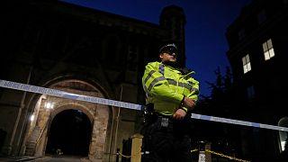 İngiltere'nin Reading bölgesinde bıçaklı saldırı