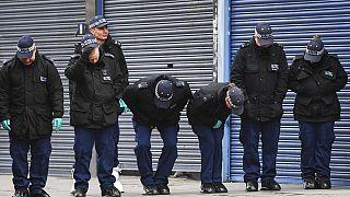 Вооружённое нападение в Великобритании: есть убитые