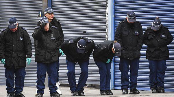 Attaque au couteau à Reading : plusieurs blessés, un suspect en garde à vue