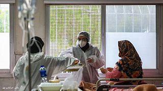 آخرین وضعیت شیوع ویروس کرونا در ایران
