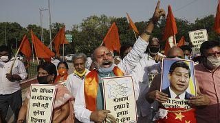 20 Hint askerinin öldüğü sınır çatışmasında 40 Çin askeri öldü iddiası