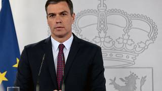 Coronavirus: Spain ends state of emergency. People and tourists free to move across the country