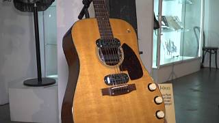 The 1959 Martin D-18E was sold for $6 million at auction in California on Saturday