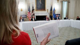 بولتون در کتاب جنجالیاش: ترامپ آماده حمایت از حمله اسرائیل به ایران بود